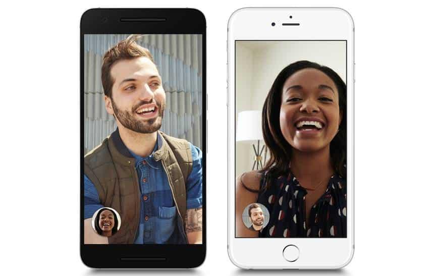 Novo app do Google permite fazer chamadas em vídeo mesmo com internet ruim