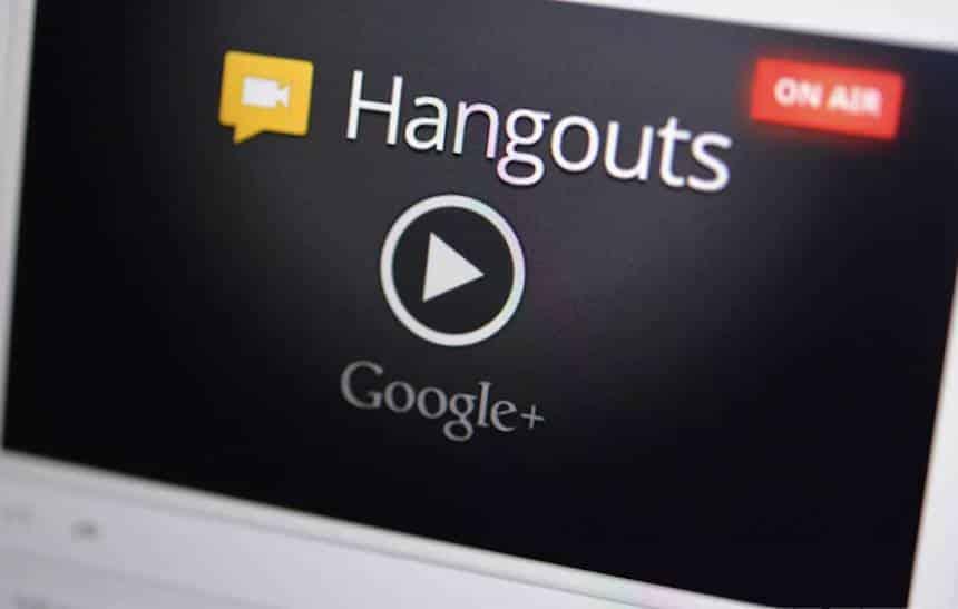 Google mata ferramenta de transmissões do Google+