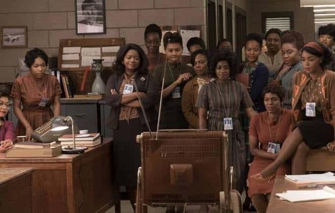 Filme retrata as mulheres negras que ajudaram a Nasa a vencer a corrida espacial