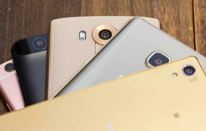 Ranking de smartphones com as melhores câmeras tem novo líder