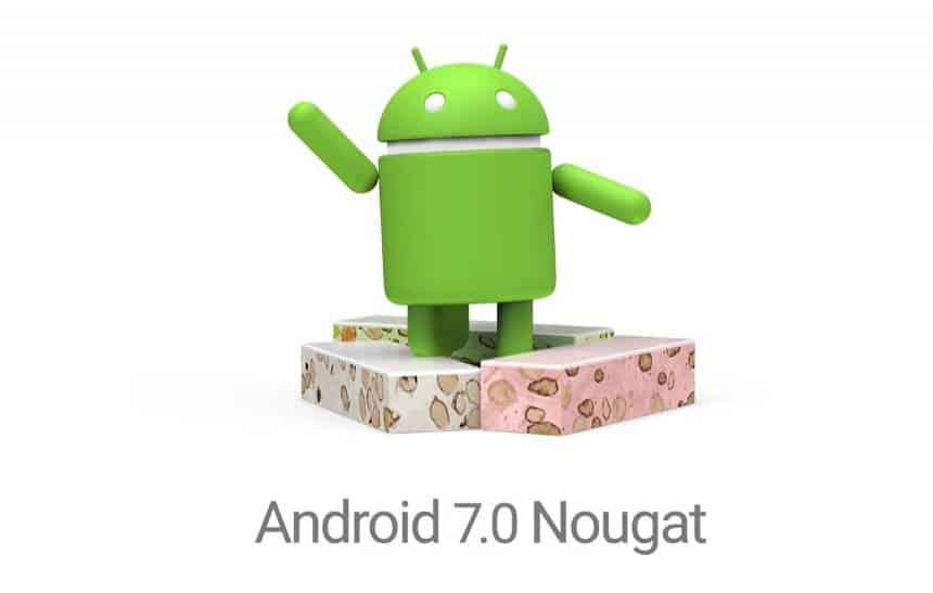 Tudo o que você precisa saber sobre o Android 7.0