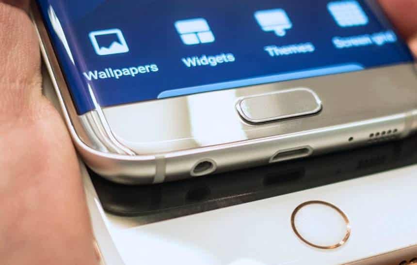 Apple pode lançar iPhone com mesma tela curva da linha