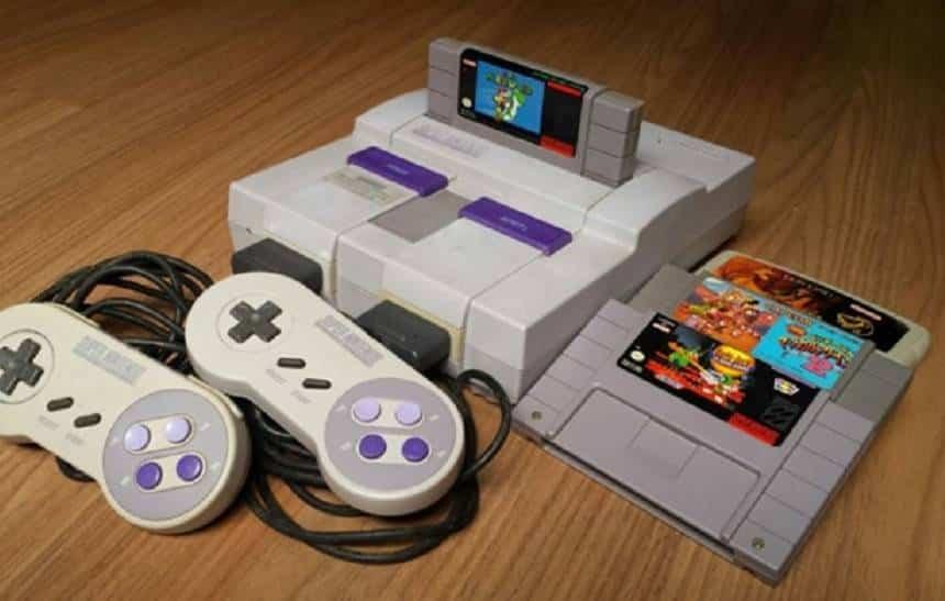 Amado no mundo todo, Super Nintendo completa 25 anos com jogos inesquec�veis