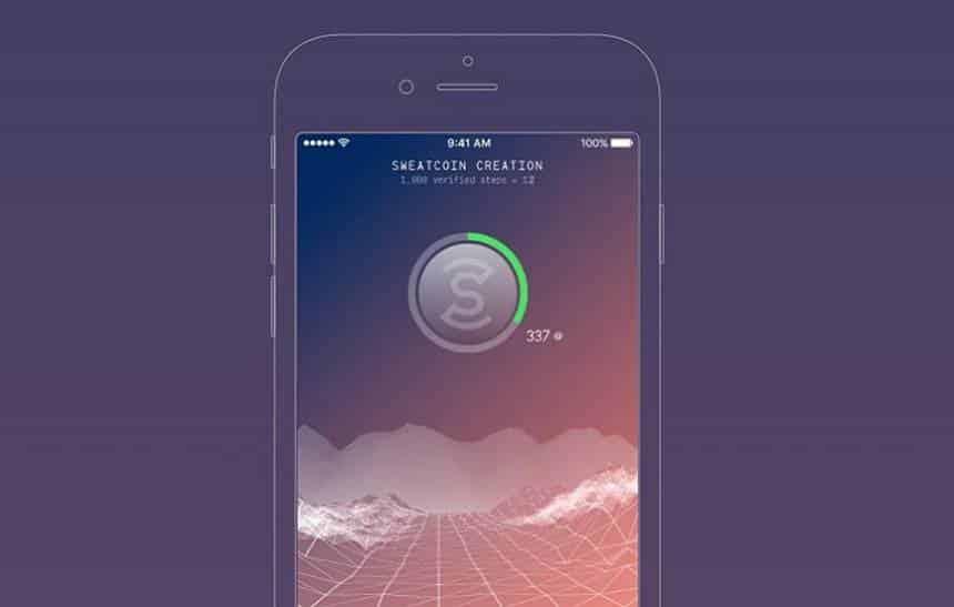 Aplicativo converte passos dados em dinheiro para o usuário