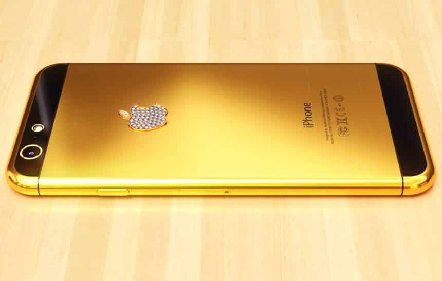 Pesquisa mostra qu�o absurdo � o pre�o de um iPhone no Brasil