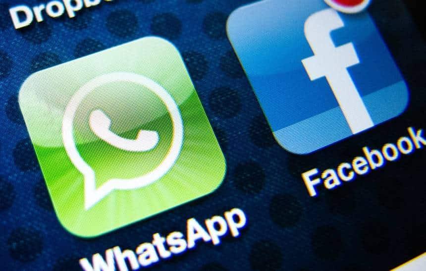 WhatsApp vai compartilhar seus dados com o Facebook mesmo que voc� n�o queira