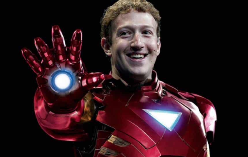 Zuckerberg cria sua pr�pria 'Jarvis'; saiba como funciona
