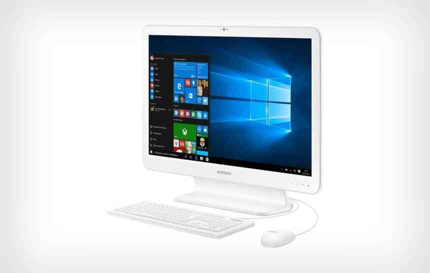 Samsung lan�a PCs no Brasil a partir de R$ 2,3 mil