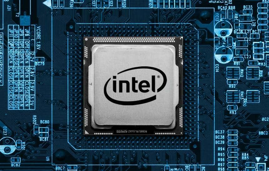 Intel revela primeira linha de sua s�tima gera��o de processadores