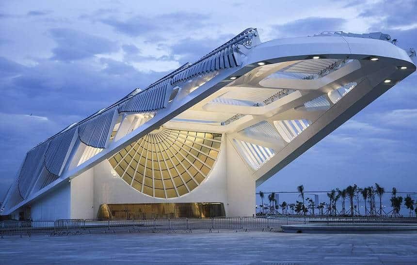 Visitante pode experimentar a Internet das Coisas no Museu do Amanh�