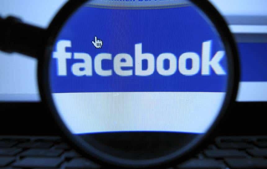 Hackers usam notificação falsa no Facebook para roubar dados