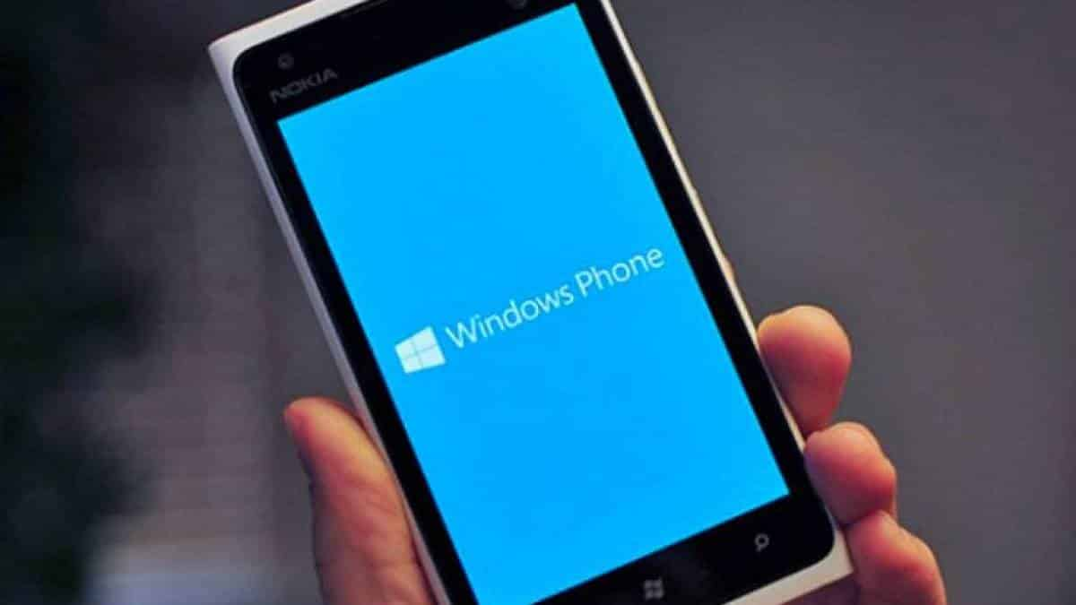 Windows Phone - Lu Explica