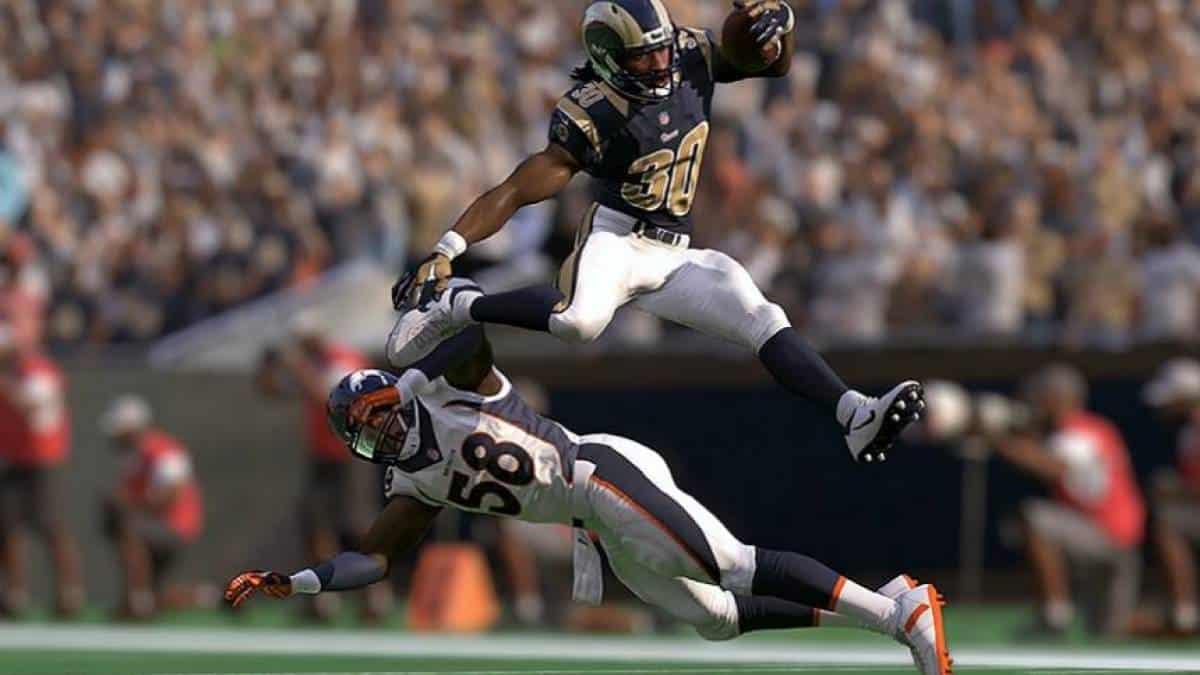 Madden NFL 17   traz mudanças na jogabilidade e deixa jogo mais  competitivo 64eb72a096f4b