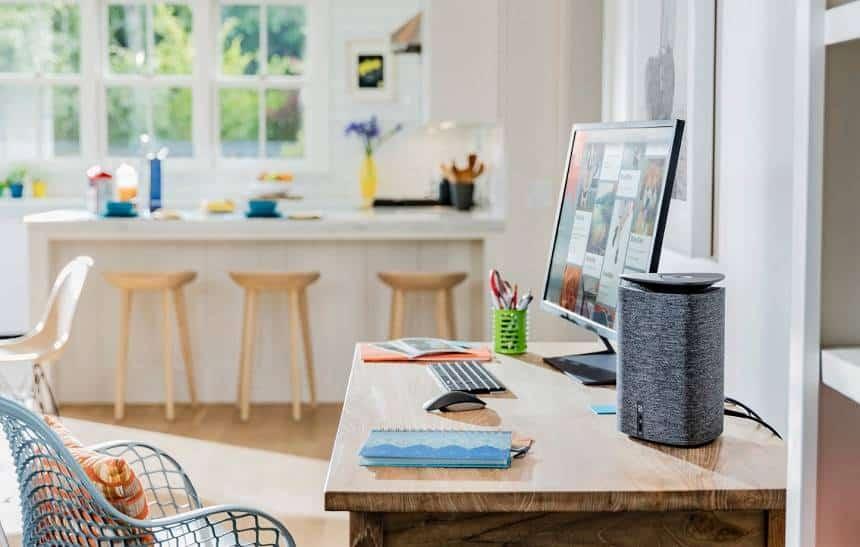 Conheça o Pavilion Wave, o novo PC da HP