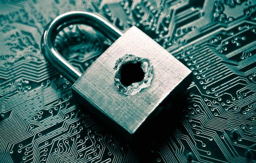 Ciberataque que afeta servidores é detectado no Brasil