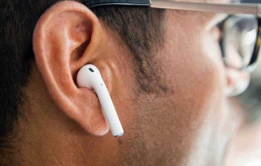 Apple atrasa lan�amento de seus fones sem fio, mas n�o diz o motivo
