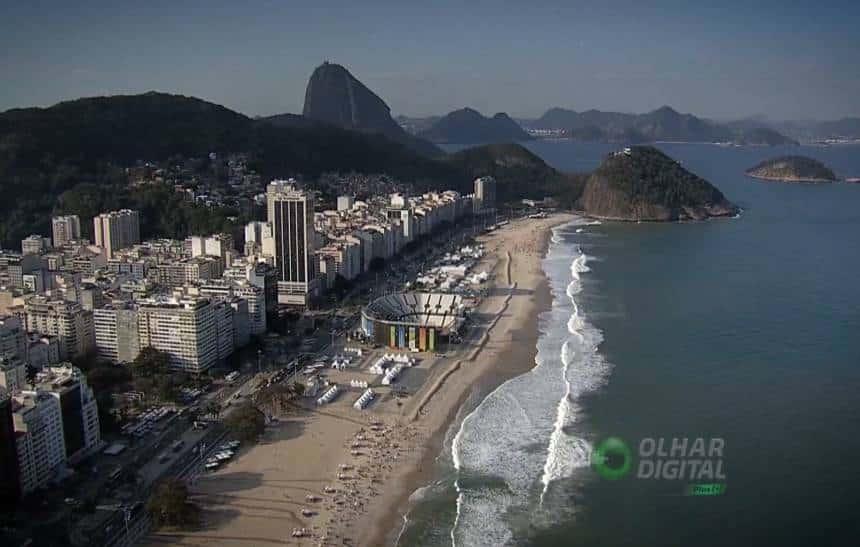Depois da Olimp�ada, Rio � uma cidade mais inteligente; veja o que mudou