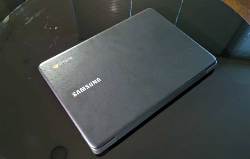 Testamos: mesmo barato, Samsung Chromebook 3 � dif�cil de recomendar