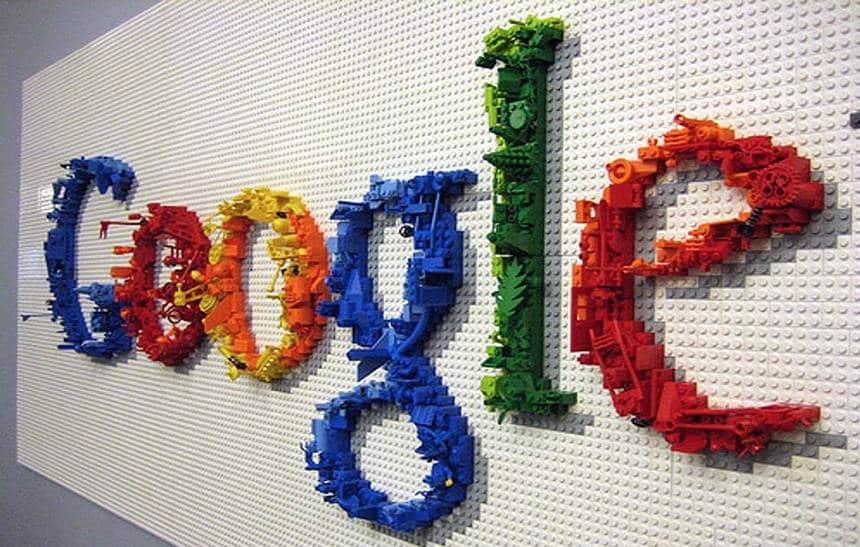 Google comemorou 18 anos ontem mesmo não sendo seu aniversário