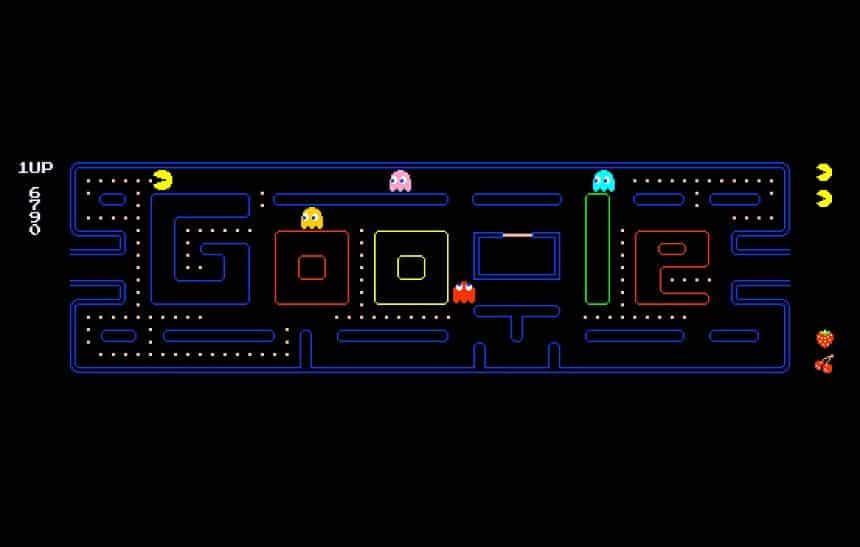 Conhe�a os melhores jogos escondidos nos servi�os do Google