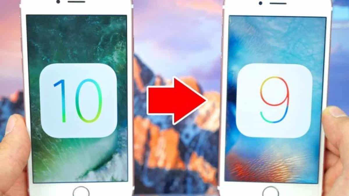 f4e69bff3c8 Saiba como desinstalar o iOS 10 e voltar para o iOS 9 no seu iPhone