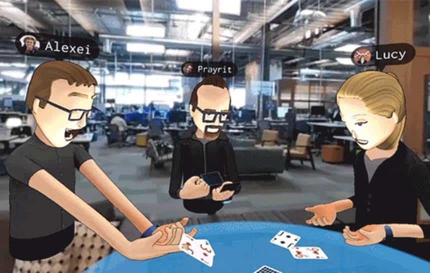 Facebook contrata chefe de The Sims para trabalhar em sua realidade virtual