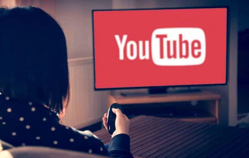YouTube libera controle de vídeos mesmo com tela do iPhone bloqueada