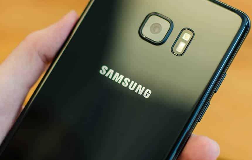 Vazam imagens do design final do Galaxy Note 8