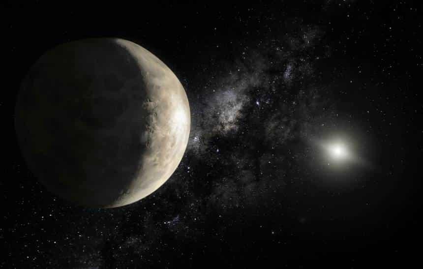 Astrônomos encontram planeta anão depois de Plutão