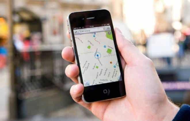 Como buscar un numero por gps - como rastrear un celular por internet gratis