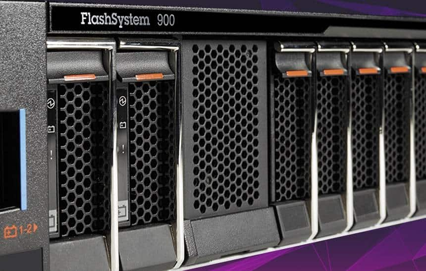 Saiba quais vantagens o armazenamento em flash pode trazer � sua empresa