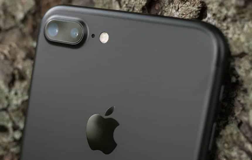 3 celulares mais baratos e com câmeras melhores que a do iPhone 7