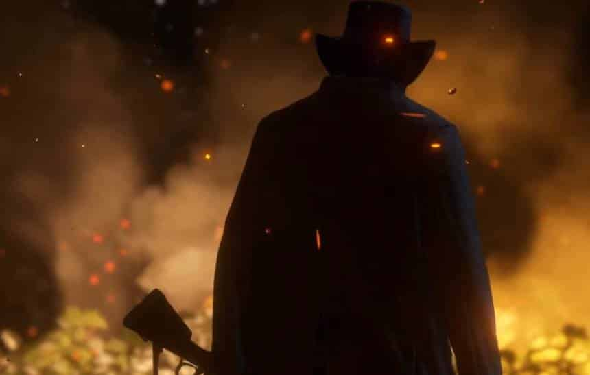 'Red Dead Redemption 2': veja o primeiro trailer do game