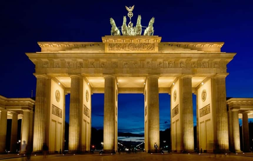 Alemanha aprova lei de espionagem de estrangeiros dentro e fora do pa�s
