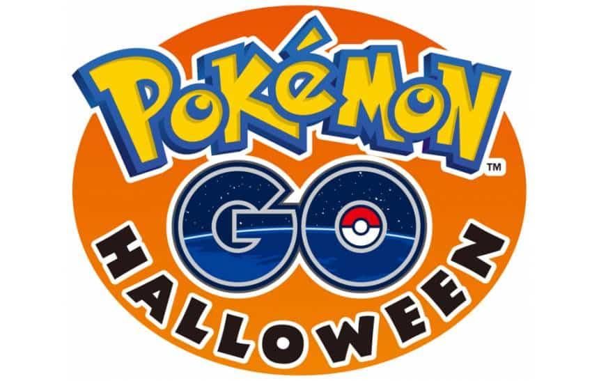 Pok�mon Go lan�a primeiro evento do jogo para comemorar Dia das Bruxas