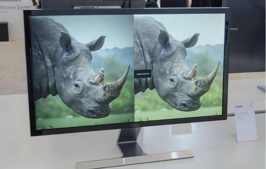 Vale a pena investir em um monitor 4K?