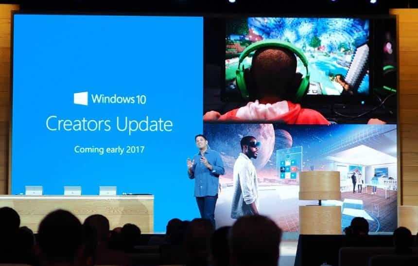 Conheça as novidades da próxima grande atualização do Windows 10