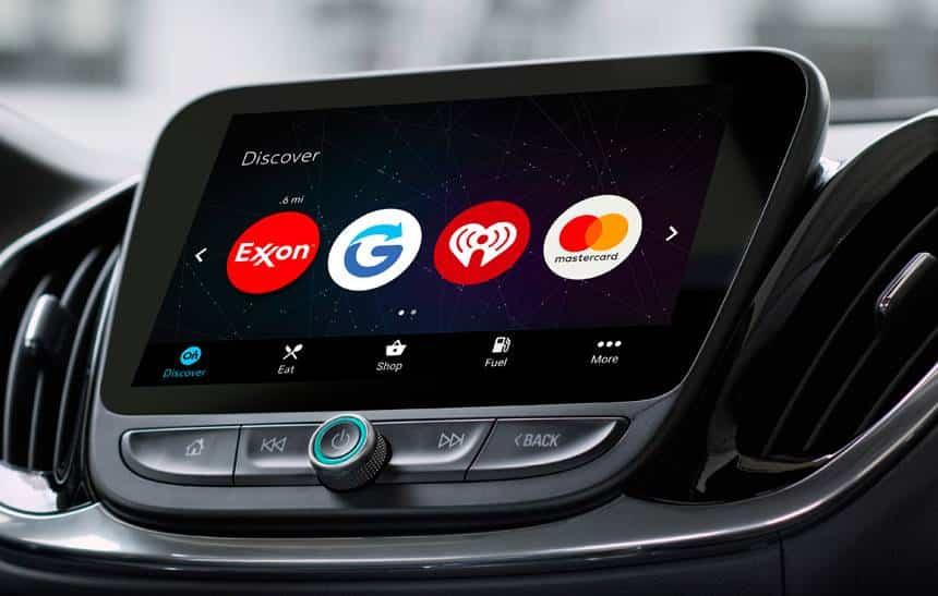 GM vai usar intelig�ncia artificial da IBM para colocar publicidade nos carros