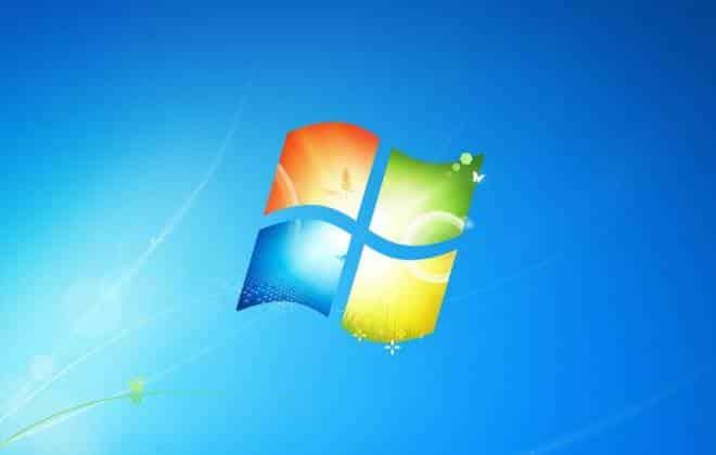 Atenção: não é seguro usar o Windows 7 em computadores novos