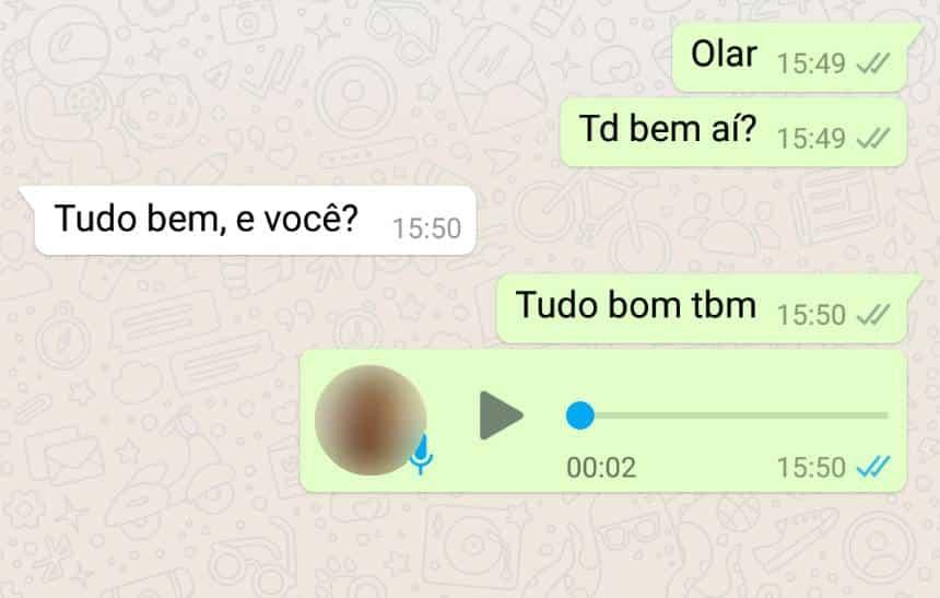 Truque no WhatsApp mostra quem viu a mensagem mesmo sem o tique azul