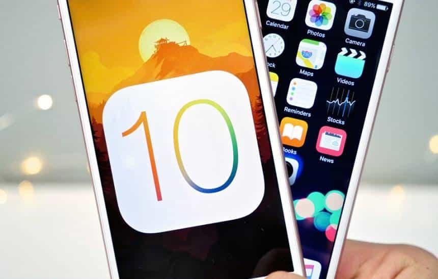 Apple libera mais uma atualização do iOS; saiba o que muda
