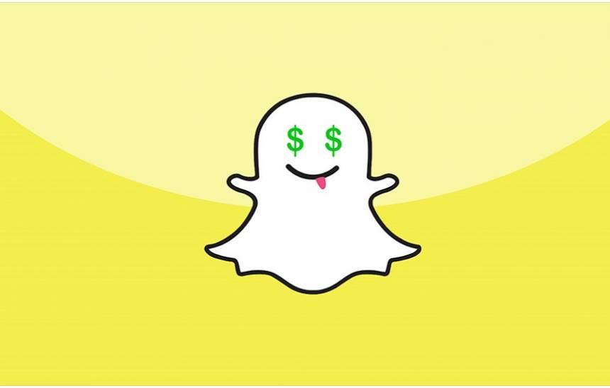 Snapchat pode realizar seu IPO em breve