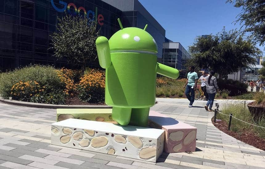 Google libera versão beta do Android 7.1; veja o que é necessário para baixar