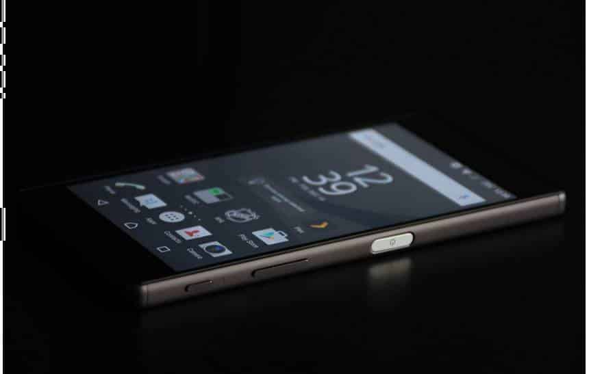 Sony suspende update para o Android 7.0 no Xperia Z5