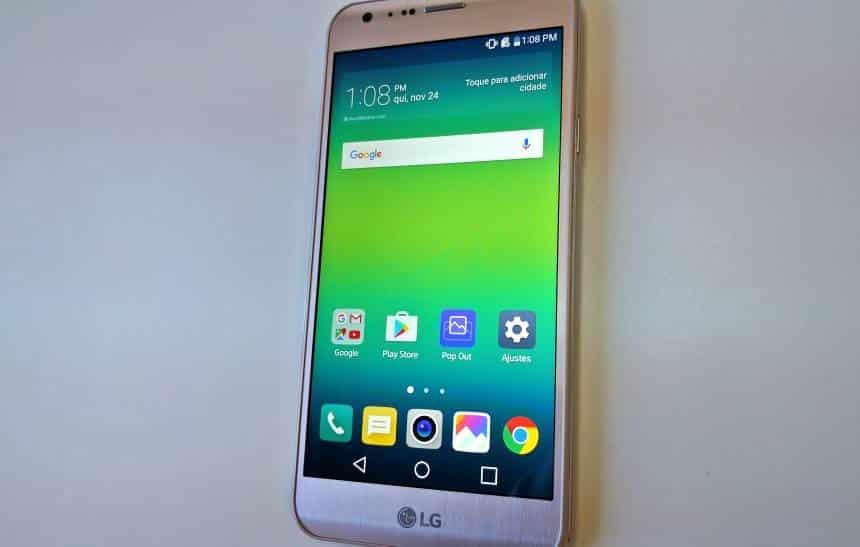 Testamos o LG X Cam, um smartphone 'barato' e com duas câmeras traseiras