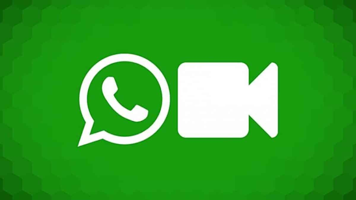 WhatsApp video