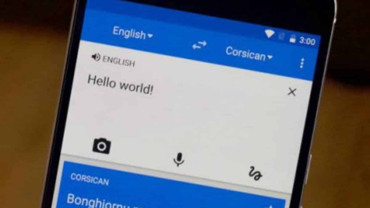 baixar google tradutor offline apk