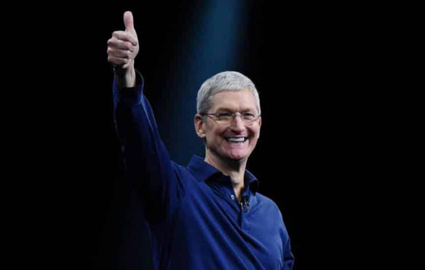 Novembro foi o melhor mês da história da App Store