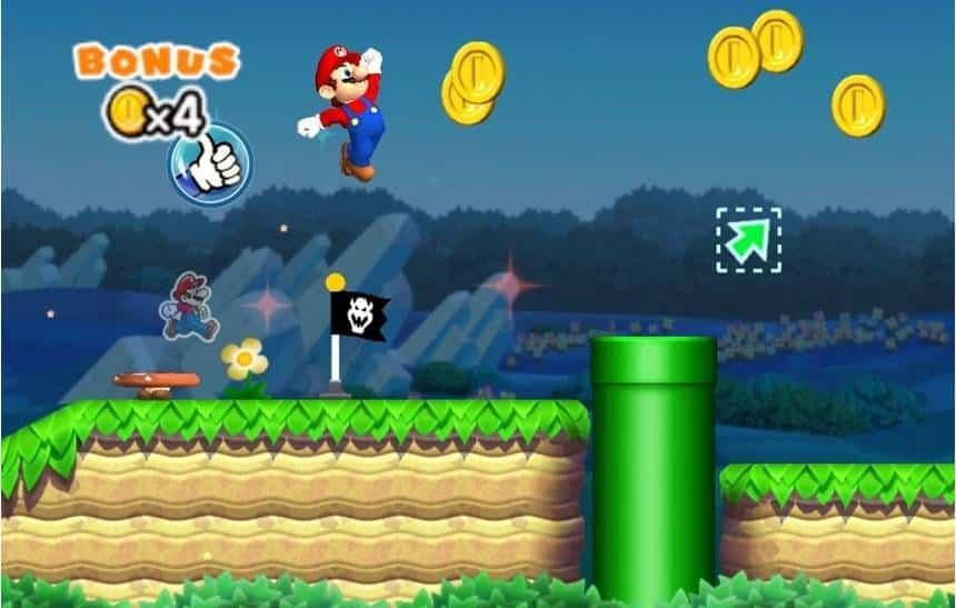 'Super Mario Run' chega ao Android nesta semana