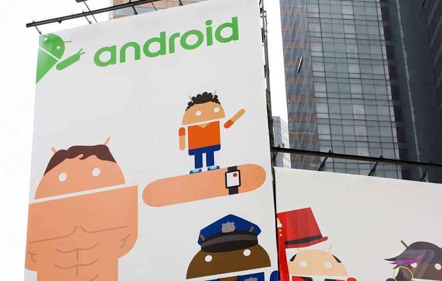 Google apresenta novo sistema operacional baseado em Android